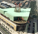 Redevco Gordion Shopping Mall (Ankara)